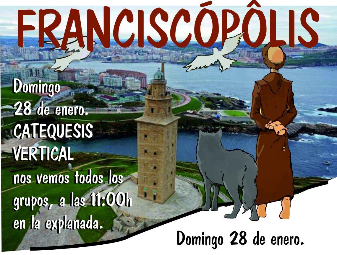 franciscopolis