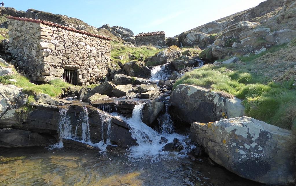 Eco-Parroquia. ¿Como compartir nuestra agua gallega con el mundo?