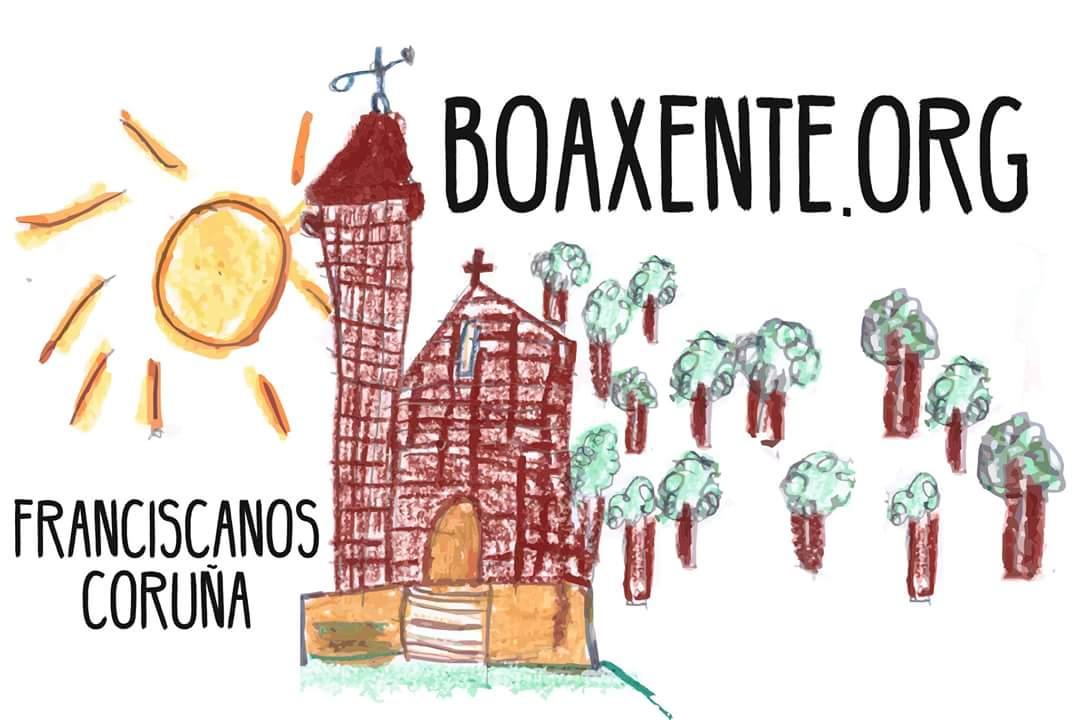Construyendo Calendario 18/19 para Franciscanos Coruña