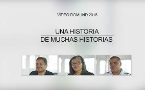Domund 2018 con Honduras