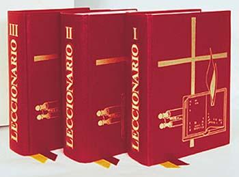 Breve curso para lectores de la parroquia