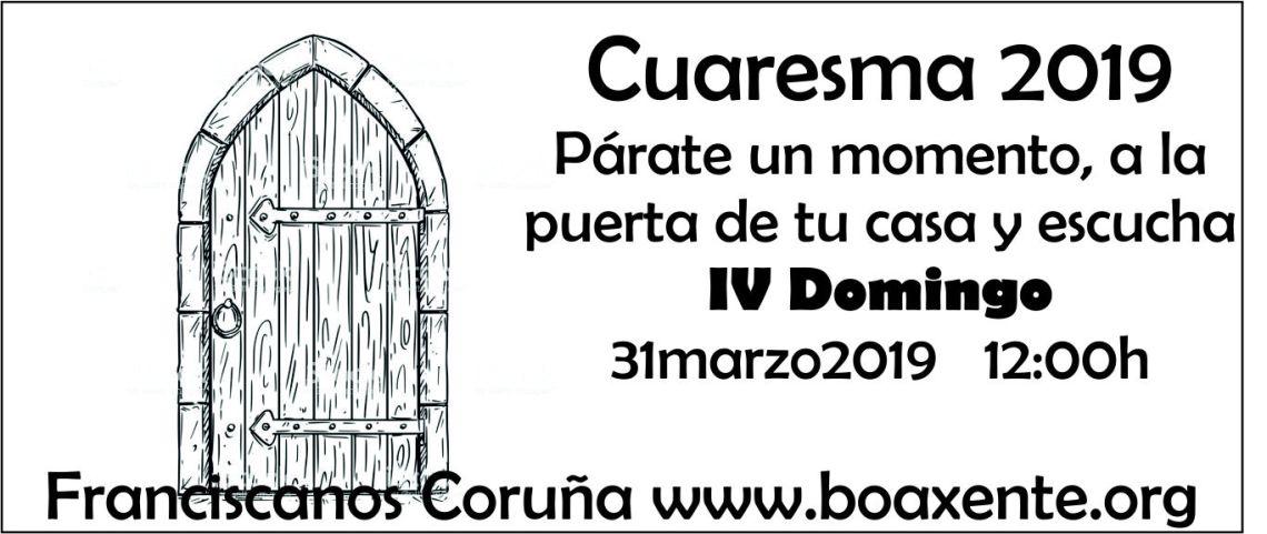 Cuaresma05DomingoIV31marzo19