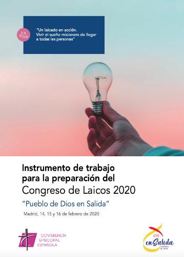 Ponencia final del Congreso Nacional de Laicos 2020: Un Pentecostés renovado