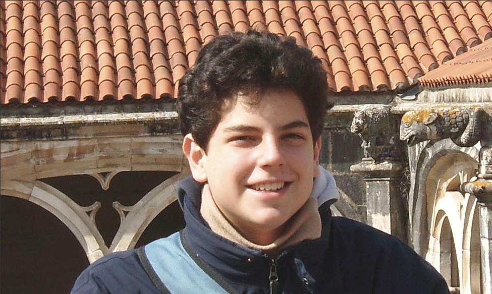 Carlo Acutis, un joven como tú, será beatificado el próximo 10 de octubre