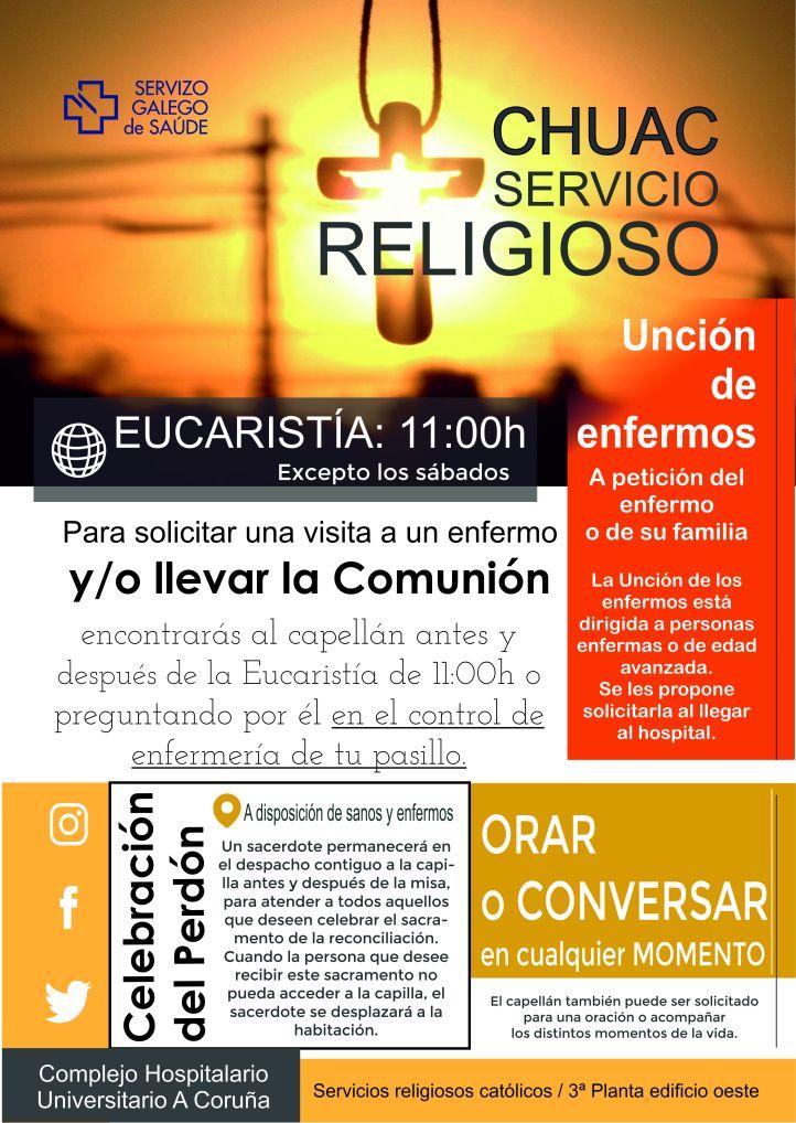 ServiciosReligiososChuac